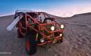 dune buggy huacachina tour