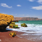 Paracas National Reserve