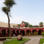Hotel Mossone Huacachina