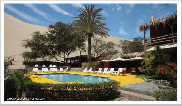 Huacachinero-Hotel