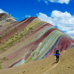 Rainbow Mountain Hike